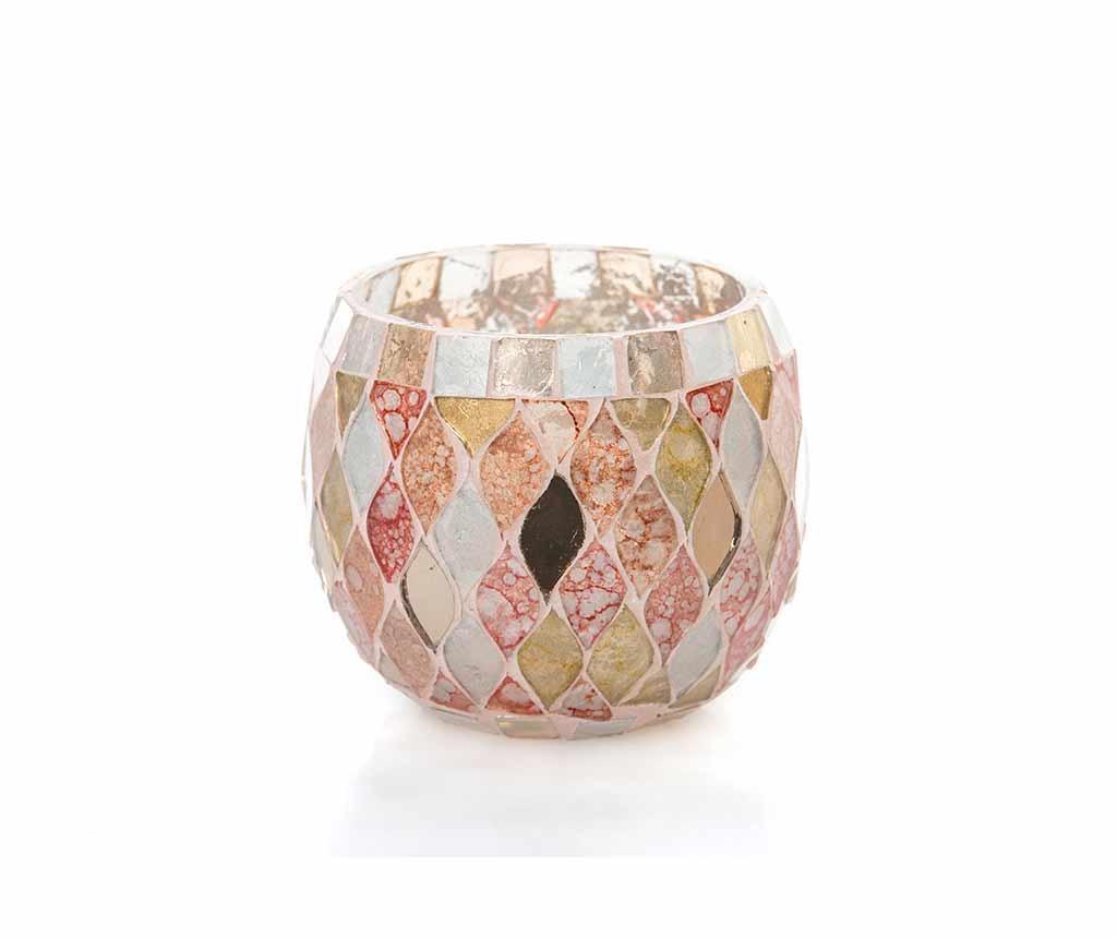 Stojan na sviečku Tamra Sphere