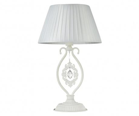 Passarinho White Éjjeli lámpa