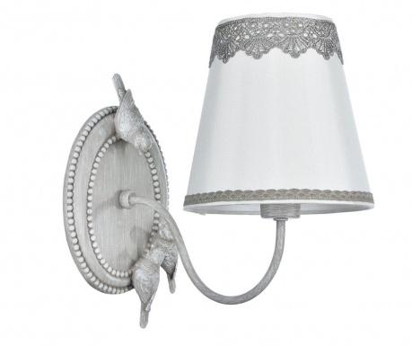 Bouquet Antique Grey Fali lámpa