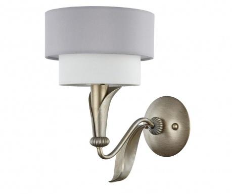 Lillian Pearl Gold Fali lámpa