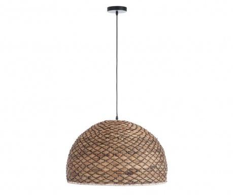 Závěsná lampa Hya Natural