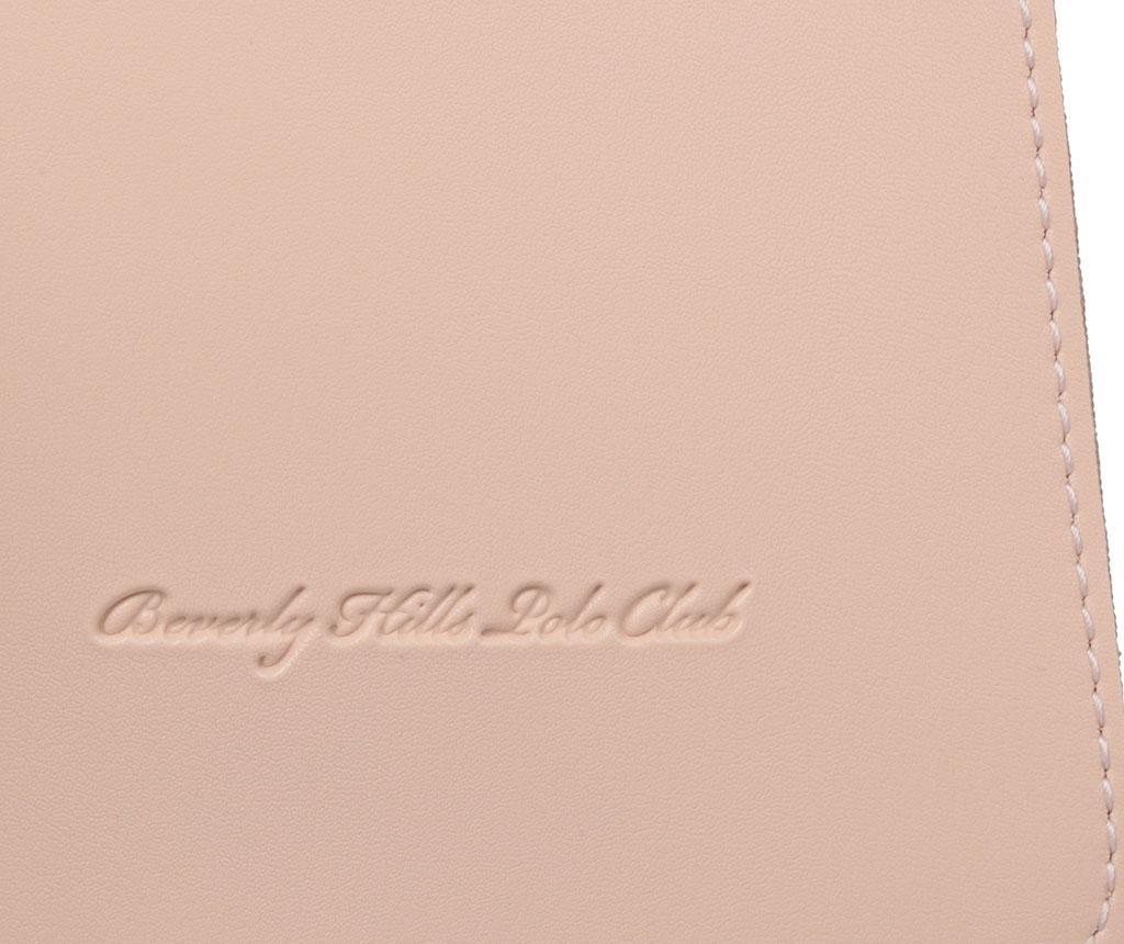 Geanta Royela Powder Pink