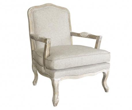 Fotelj Anastasia Cream