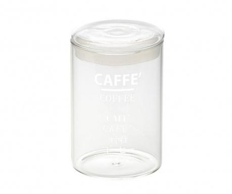 Съд с капак за кафе Word