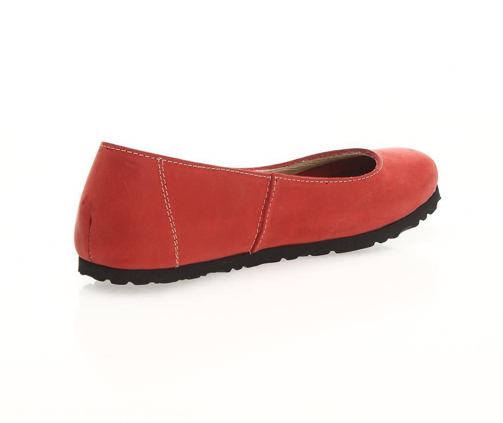 Velda Red Női balerina cipő 36