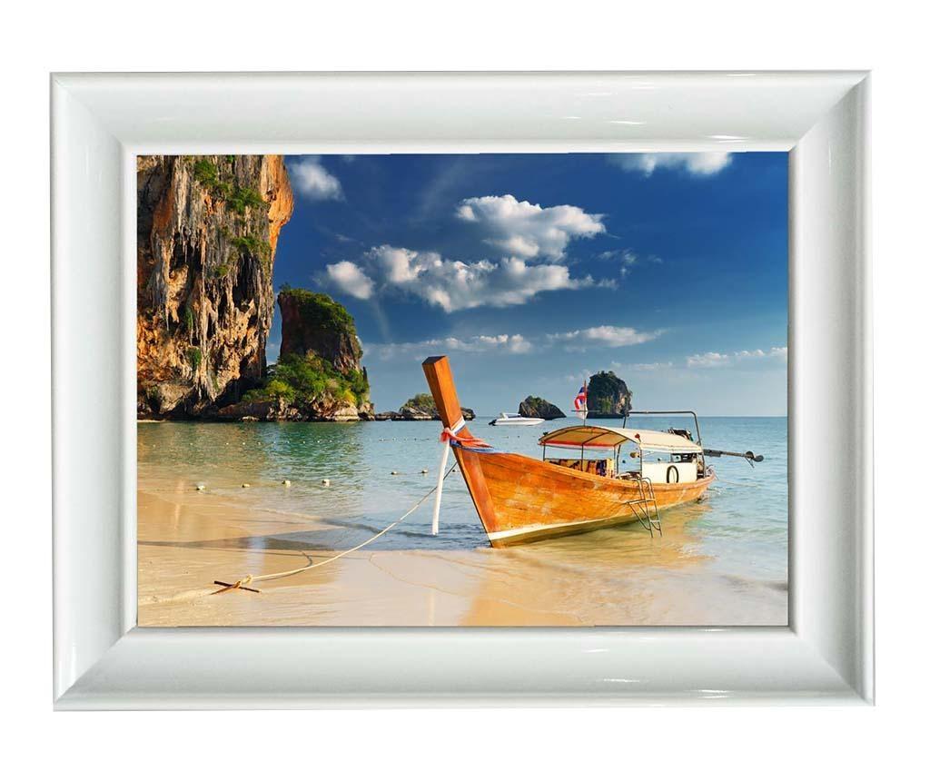 Slika Sunny Beach 80x110 cm