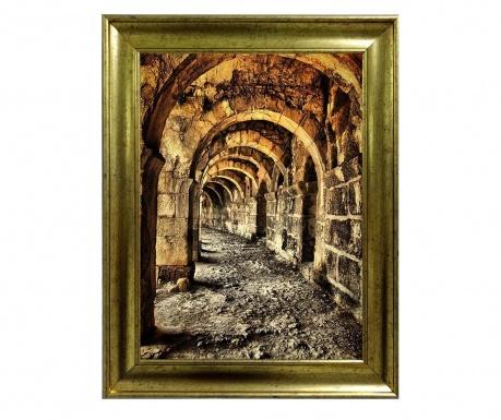 Obraz Tunel