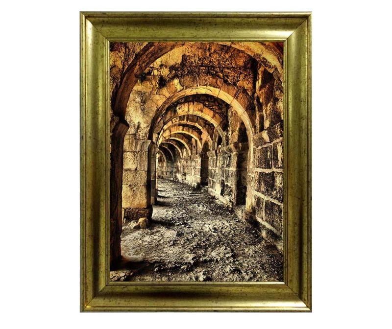 Tablou Tunel 40x50 cm