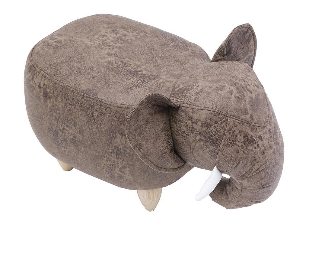 Taburet Picioare Elefante