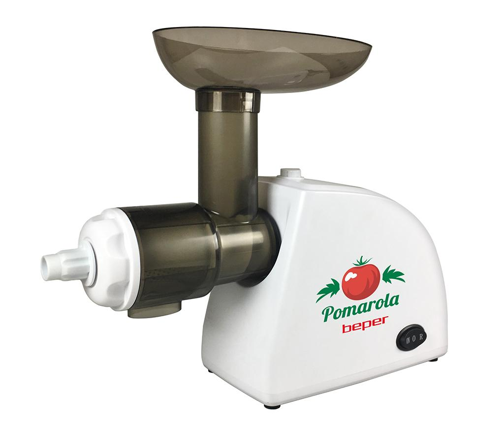 Storcator electric de rosii Pomarola - Beper, Alb