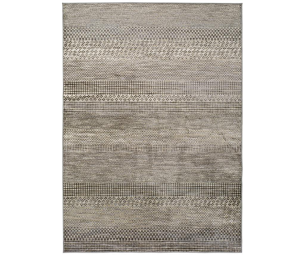 Levně Koberec Belga Style Grey 100x140 cm