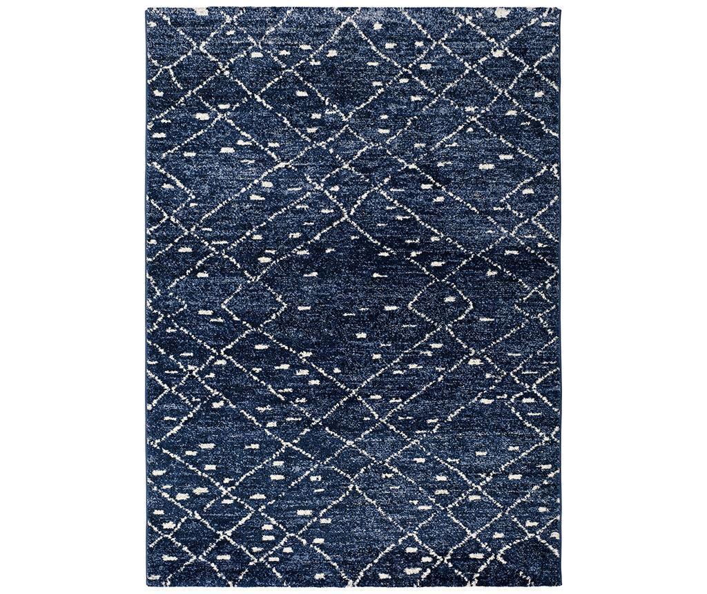 Covor Indigo Muse 140x200 cm - Universal XXI, Albastru