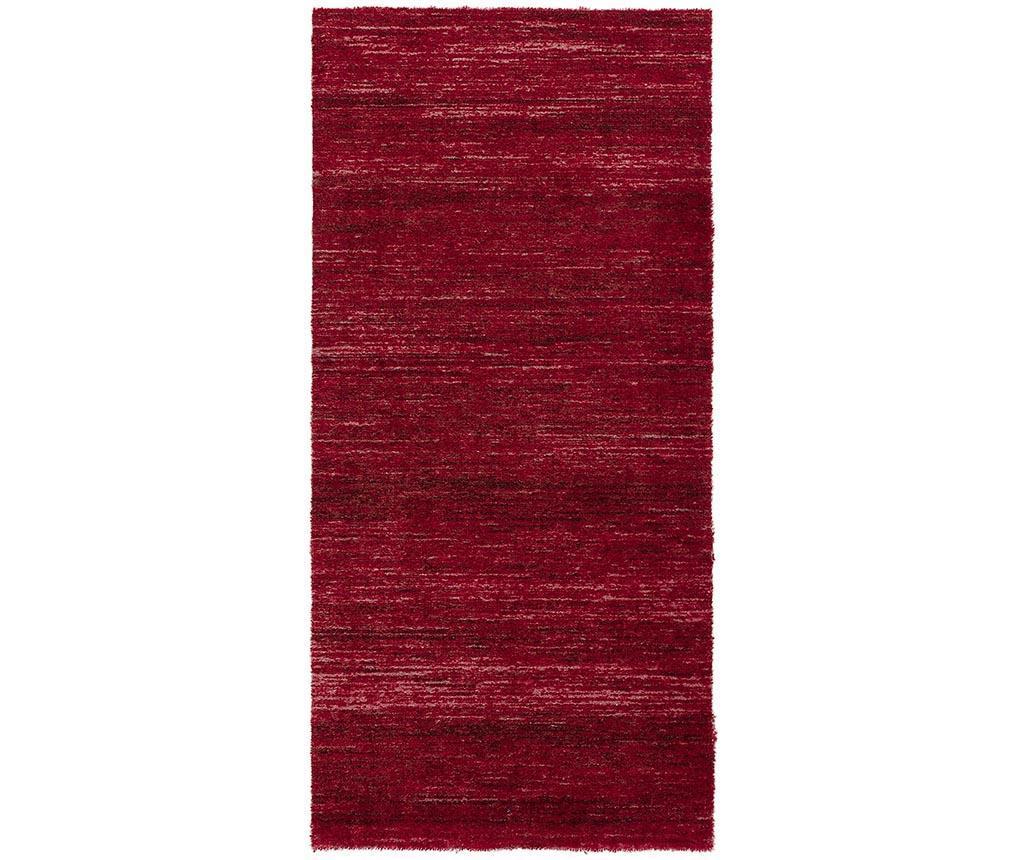 Covor Venice Red 57x120 cm - Universal XXI, Rosu