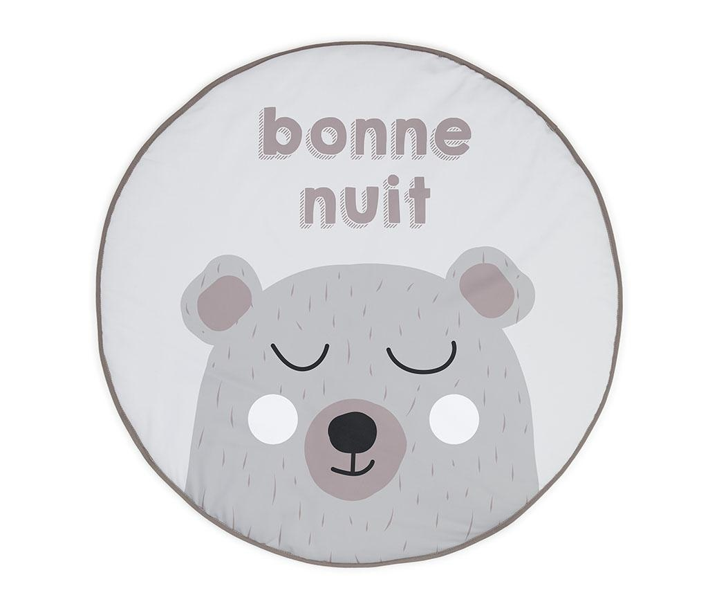 Tepih za bebe Bonne Nuit 90 cm