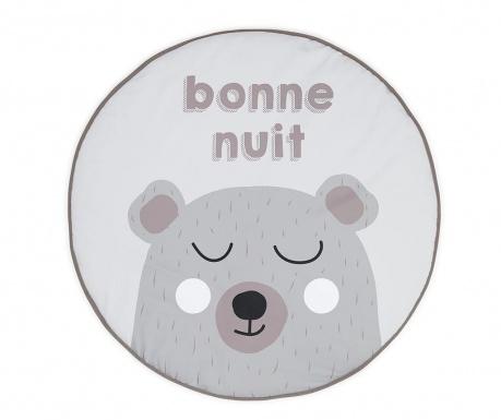 Covor pentru bebelusi Bonne Nuit 90 cm