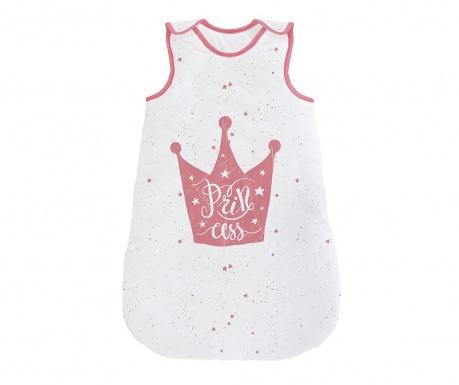 Spací pytel pro děti Princess Pink 0-6 měs.