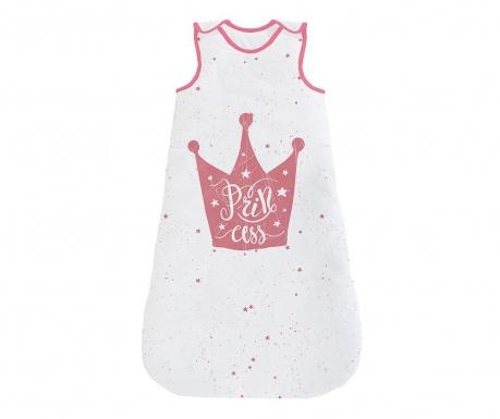 Sac de dormit pentru copii Princess Pink 6-12 luni