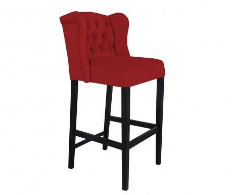 Barová stolička Roco Red