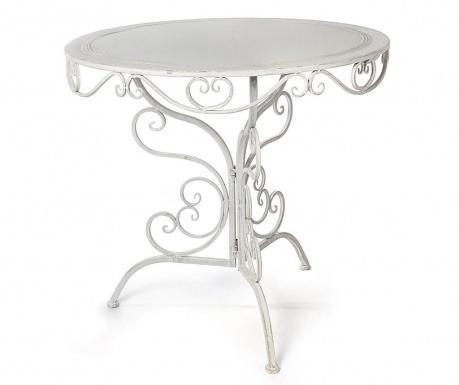 Martine Kültéri asztal