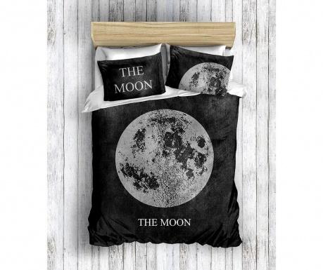 Lenjerie de pat King Ranforce Moon