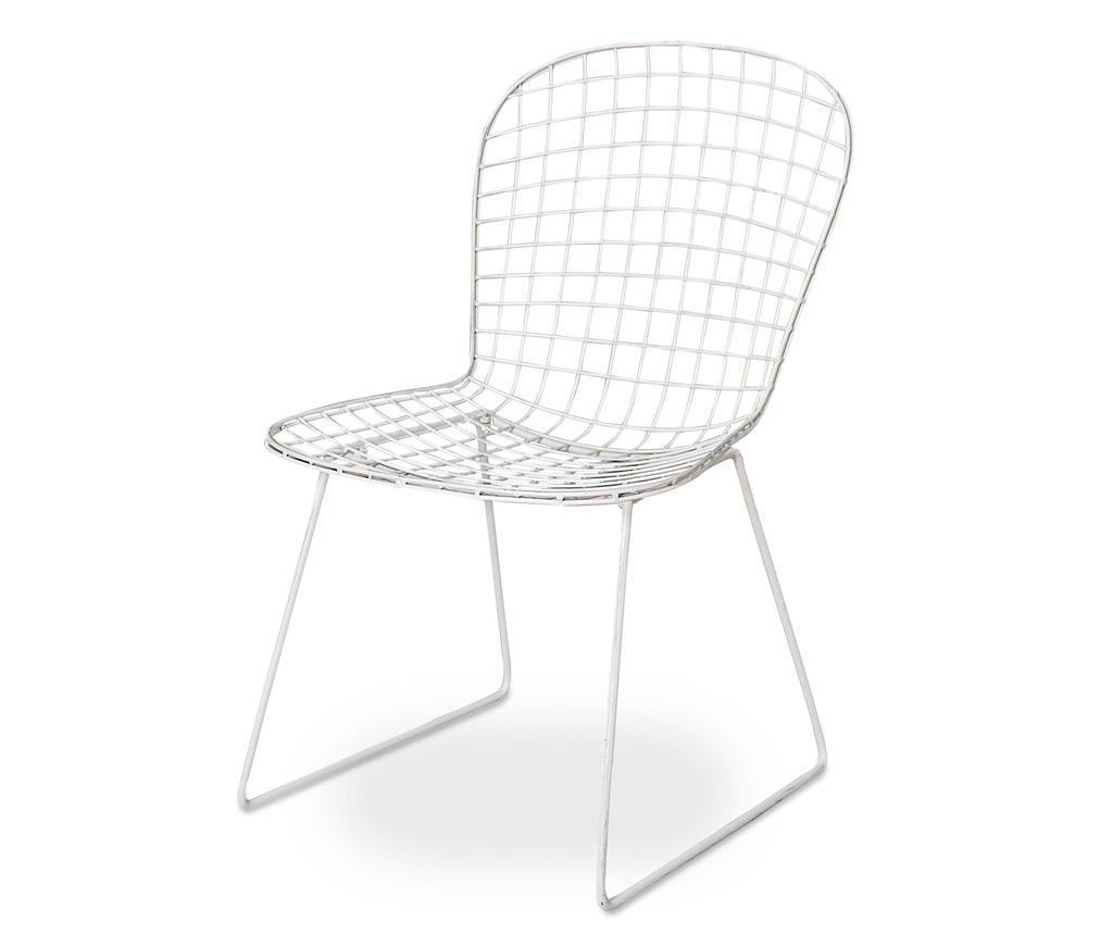 Stolica za vanjski prostor Rete White