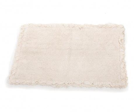 Dywanik łazienkowy Salena Ivory 50x80 cm