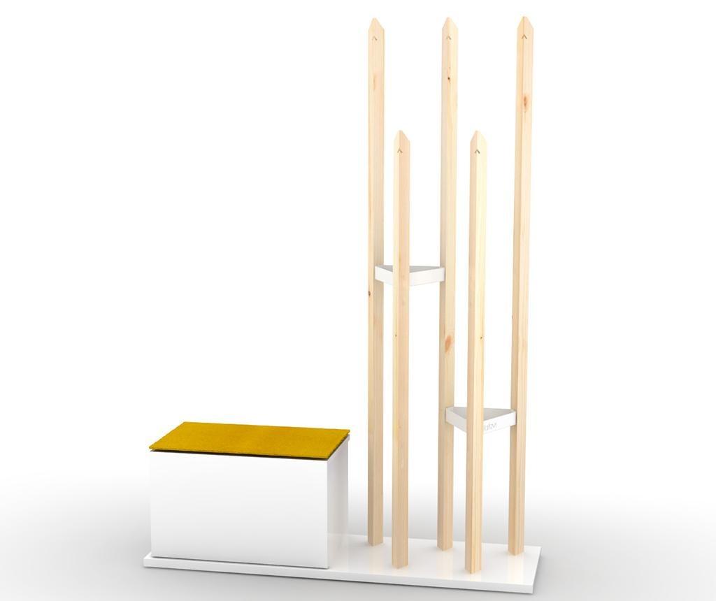 Katana Yellow Fogas