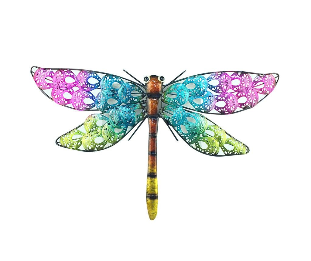 Decoratiune de perete Dragonfly M