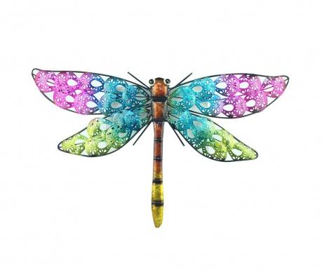 Zidni ukras Dragonfly M
