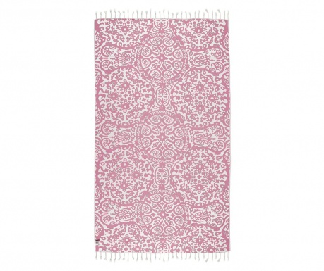 Uterák Pestemal Camelia Pink 100x165 cm