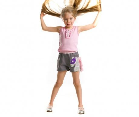 Carousel Gyerek atléta és rövidnadrág