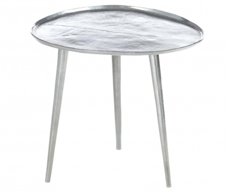 Stolík Glory Silver