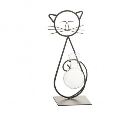 Cat Up Váza
