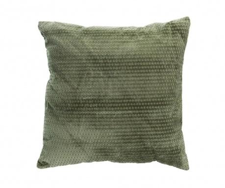 Dekoračný vankúš Velva Green 45x45 cm