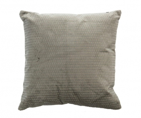 Perna decorativa Velva Grey 45x45 cm
