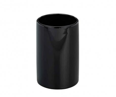 Pohár do koupelny Polaris Black