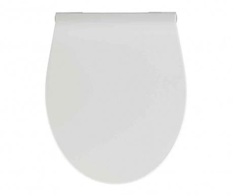WC doska Premium White