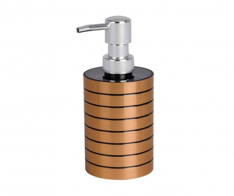 Dozator za tekući sapun Copper 340 ml