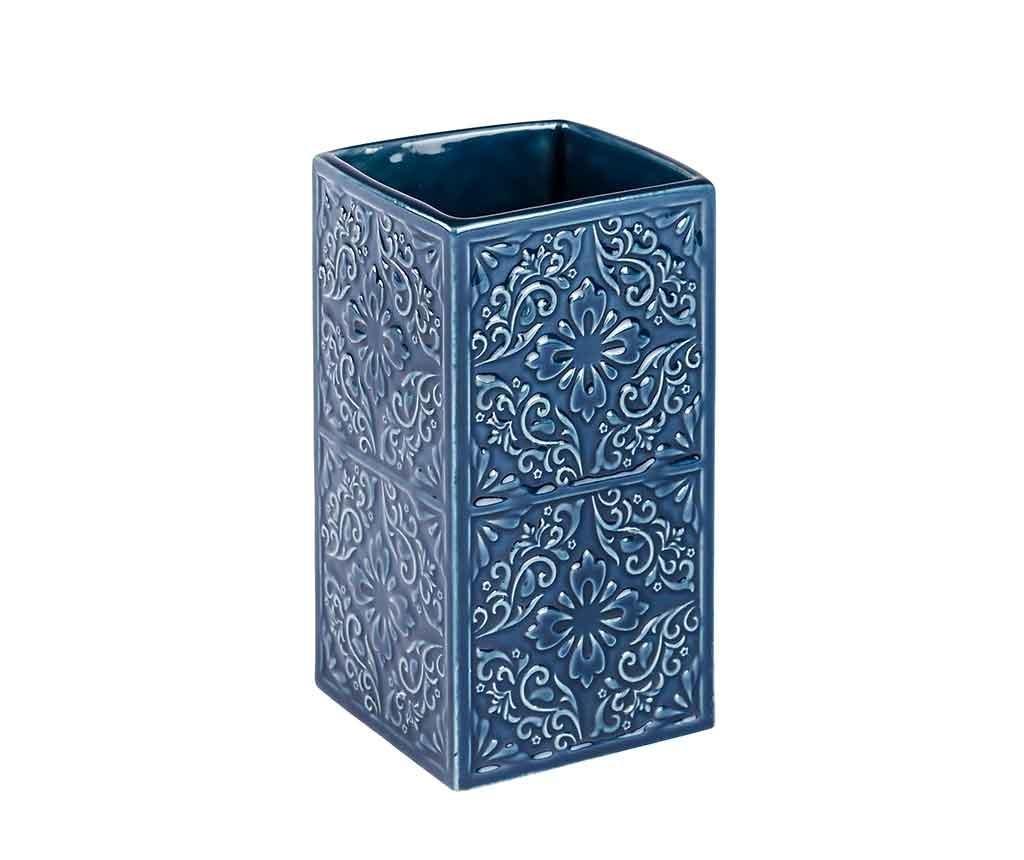 Kupaonska čaša Cordoba Blue