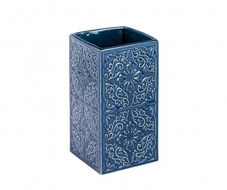 Kubek łazienkowy Cordoba Blue