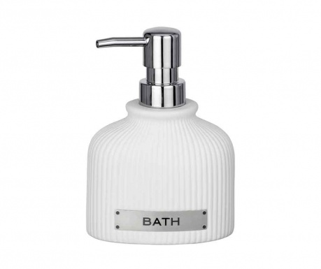 Bathir White Szappanadagoló 220 ml