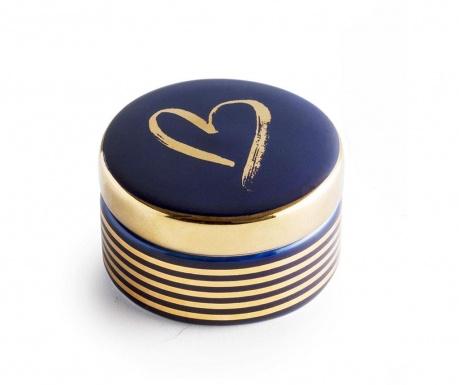 Kutija za vjenčane prstene I Love You