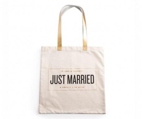 Torebka Just Married