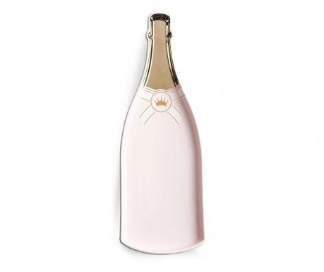 Pladanj za bocu šampanjca Cheers