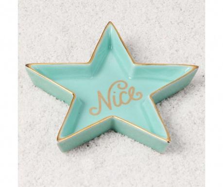 Patera dekoracyjna Star Nice