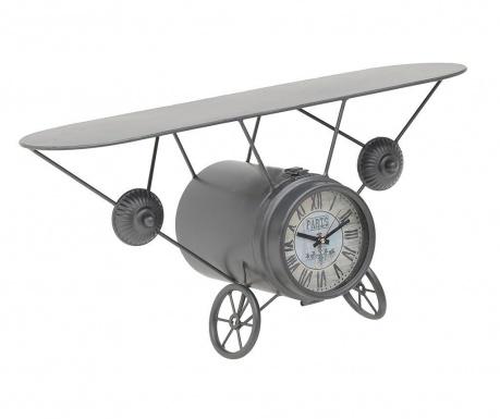 Stolové hodiny Aeroplane