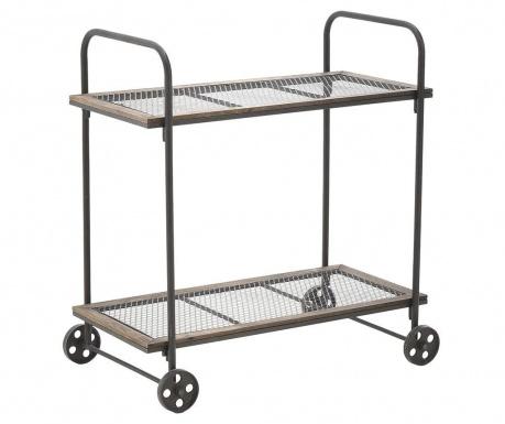 Servírovací vozík Celadon