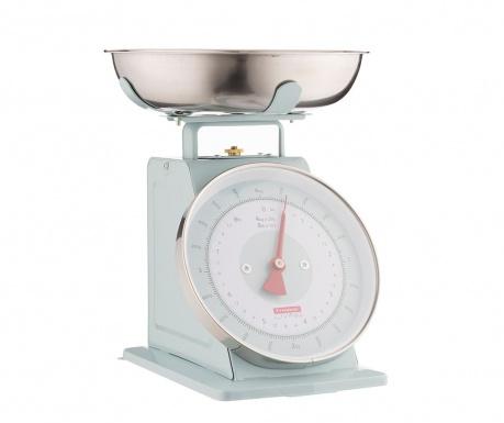 Kuchyňská váha Cezar Blue