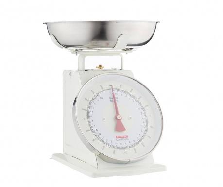 Kuchyňská váha Cezar Cream