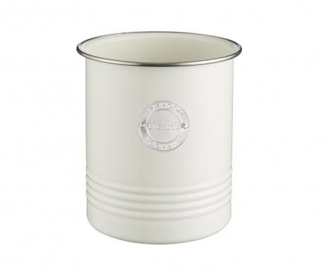 Suport pentru ustensile de bucatarie Blanche Cream